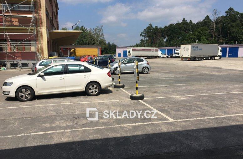 Sklad 780 m2 - Jihlava8