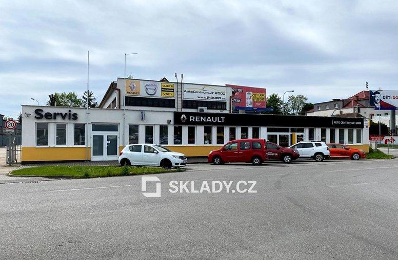 Autosalon - Brno