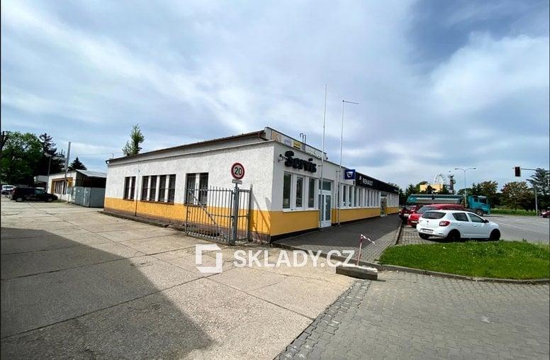 Autosalon - Brno1
