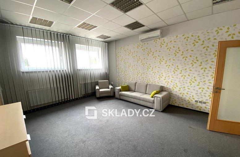 office - Brno.