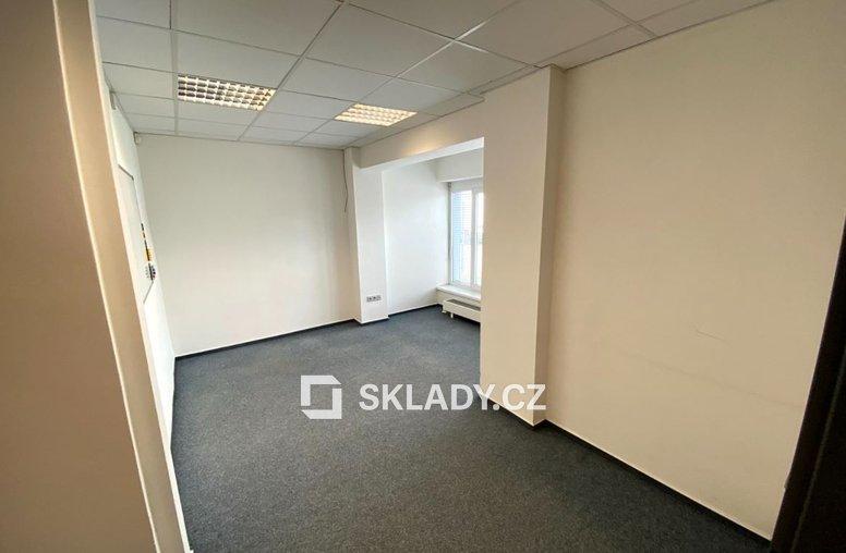 Brno - office