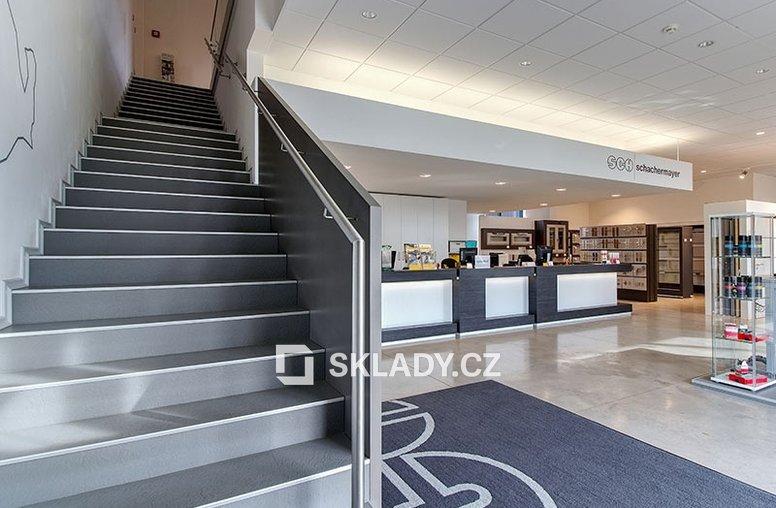 galerie-schody