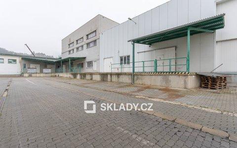 Industrial Park Nelahozeves