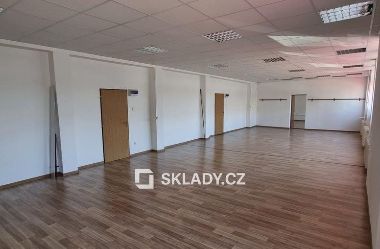 kanceláře - Ostrava13