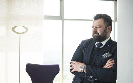 Česko začalo v porovnání s Polskem zaostávat, varuje expert na průmyslové reality Pavel Šmíd