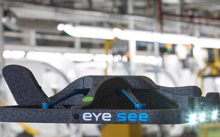 Firmě FM Logistic rostly tržby a úspěšně pokračuje v technologickém rozvoji.  V Česku začne zkoušet drony.