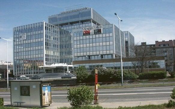 Volksbank Praha Prodej