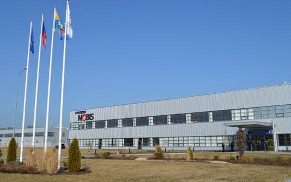 Hyundai mobis Logistika