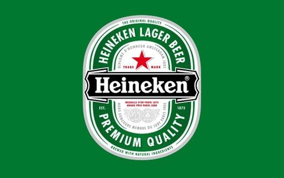 Heineken Logistika