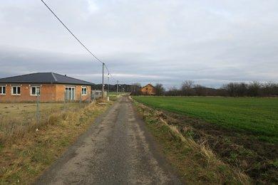 Prodej, Pozemky pro bydlení, 4242 m² - Smečno, Ev.č.: 00191