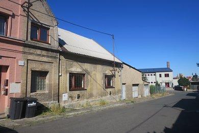 Prodej domu 100 m² - Slaný, Ev.č.: 00217