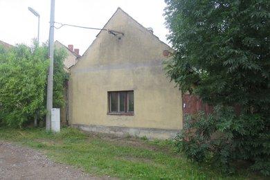 Prodej, Rodinné domy, 90m² - Zlonice, Ev.č.: 00218