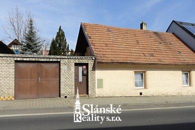Prodej, Rodinné domy, 90m² - Černčice, Ev.č.: 00232