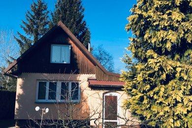 Prodej, Chata, 46m² - Snědovice - Strachaly, Ev.č.: 00249