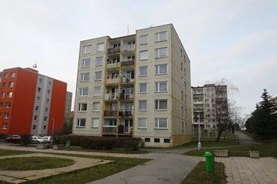 Pronájem bytu 3+1, 70 m² - Slaný, Ev.č.: 00250