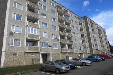 Prodej, Bytu 2+1, 60 m² - Slaný, Ev.č.: 00252