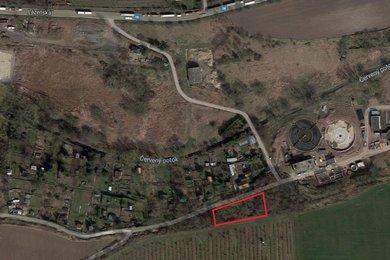 Prodej, Pozemku 1321m², Ev.č.: 00258