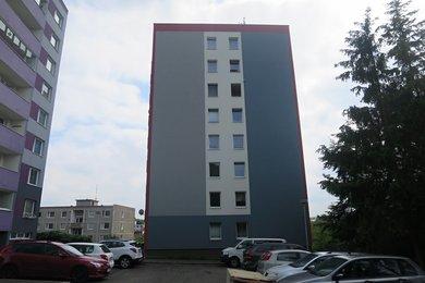 Prodej, Byty 3+1, 66m² - Slaný, Ev.č.: 00261