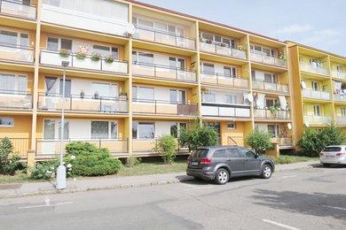 Prodej, Byty 1+1, 35 m² - Slaný, Ev.č.: 00269