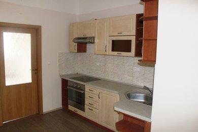 Pronájem, Bytu 1+1, 41 m² - Slaný, Ev.č.: 00272