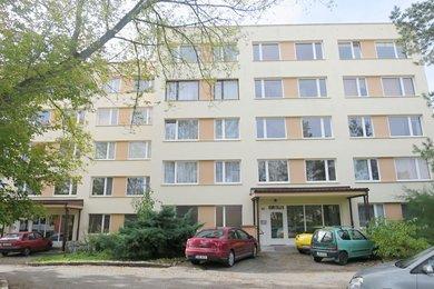 Prodej, Byty 1+kk, 26,3 m² - Slaný, Ev.č.: 00273