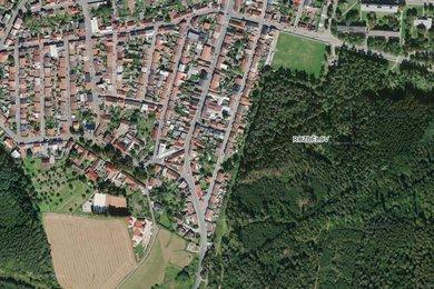 Prodej, Pozemky pro bydlení, 445 m² - Kladno - Rozdělov, Ev.č.: 00276