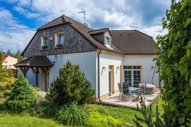 Prodej, Rodinné domy, 194 m² - Kladno - Rozdělov, Ev.č.: 00297