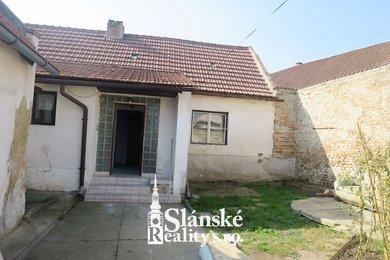 Prodej, Rodinné domy, 80 m² - Hospozín, Ev.č.: 00304