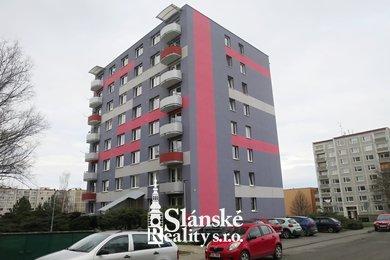 Prodej, Byty 3+1, 75 m² - Slaný, Ev.č.: 00311