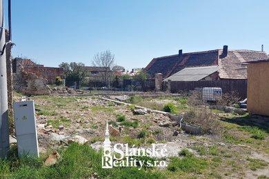 Prodej, Pozemky pro bydlení, 302 m² - Zlonice, Ev.č.: 00312