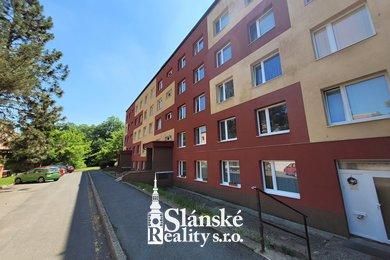 Prodej, Byty 3+1, 69 m² - Slaný, Ev.č.: 00314