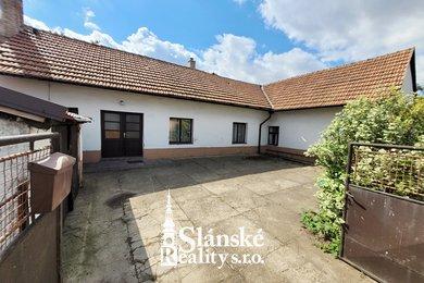 Prodej, Rodinné domy, 150 m² - Velvary - Ješín, Ev.č.: 00316
