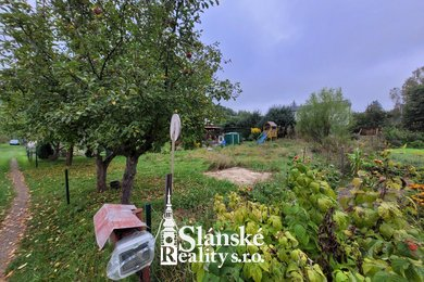 Prodej, Pozemky - zahrady, 285 m² - Slaný - Kvíc, Ev.č.: 00319