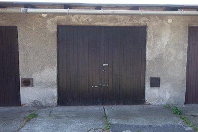 Pronájem garáže, 27 m², Rychvald, Ev.č.: 12012