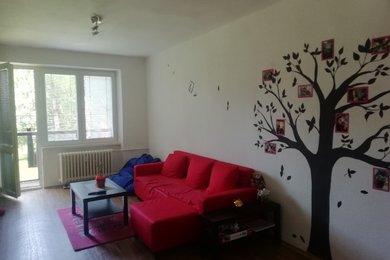 Pronájem dr. bytu 2+1, 55 m2 - Karviná - Ráj, ul. Kosmonautů, Ev.č.: 12024