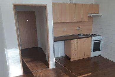 Pronájem bytu 2+kk, Ev.č.: 12046