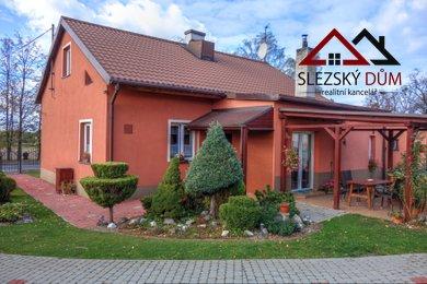 Prodej RD 4+1, Petrovice u Karviné, Ev.č.: 12185