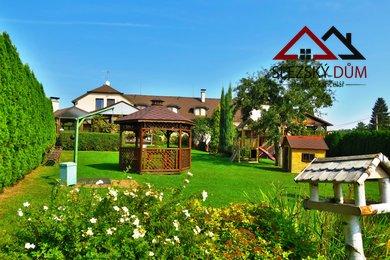 Penzion, Restaurace, Školící centrum, Rychvald, Ev.č.: 12232