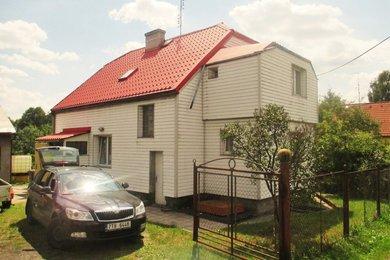 Prodej, Rodinné domy, 120 m², Ev.č.: 00098