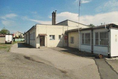 Prodej komerční nemovitosti, 1300 m², Ev.č.: 00099