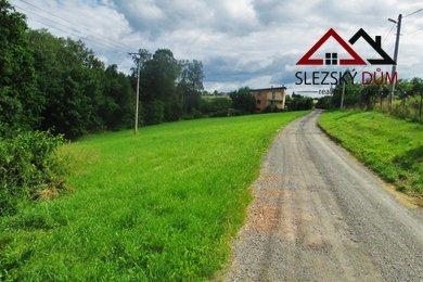 Prodej pozemku, Karviná - Ráj, Ev.č.: 11483