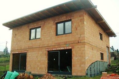 Prodej, Rodinné domy, 160 m², pozemek 2418 m² - Doubrava, Ev.č.: 11591