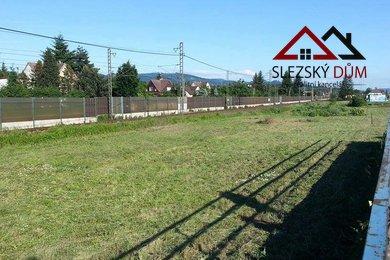 Prodej, Pozemky pro komerční výstavbu, 3363 m², Ev.č.: 11829