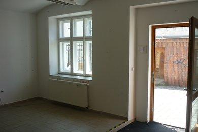 Pronájem nebytových prostor, 54 m², ul. Příční, Karviná - Fryštát, Ev.č.: 11853