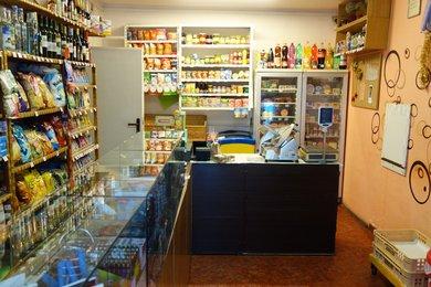 Prodej, Obchodní prostory, 37 m², Ev.č.: 11889