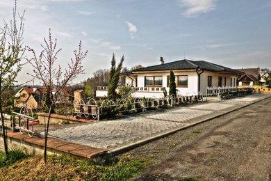 Prodej, Rodinný dům , 150m² - Václavovice, Ev.č.: 11931