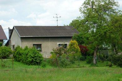 Prodej rodinného domu 3+1, pozemky 11 455 m2, Petrovice u Karviné, Ev.č.: 11937