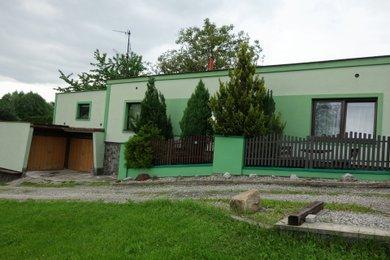 Prodej RD v klidné části Orlové, Ev.č.: 11943