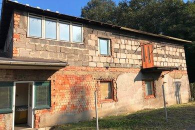 Prodej, Rodinný dům 503m² - Ostrava - Radvanice - Ludvíkova, Ev.č.: 11955