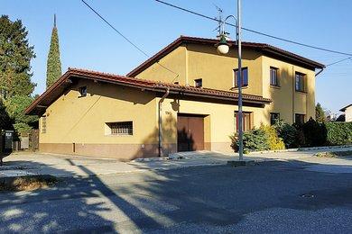 Rodinný dům, pozemky 3.642 m2, ul. Svatopluka Čecha, Karviná, Ev.č.: 11956